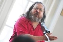 Richard Stallman : les logiciels libres sont plus importants que jamais   Nouvelles du monde numérique   Scoop.it