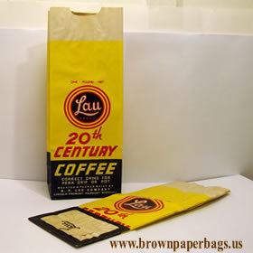 Mini Brown Paper Bags | Kraft Brown paper bags | Scoop.it