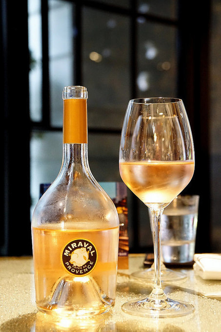 Miraval - A wine by Brad Pitt and Angelina Jolie | Wine website, Wine magazine...What's Hot Today on Wine Blogs? | Scoop.it