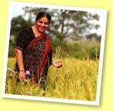 Climate Change And Agriculture By Dr. Vandana Shiva | My Blog | adapting to climate change | Scoop.it