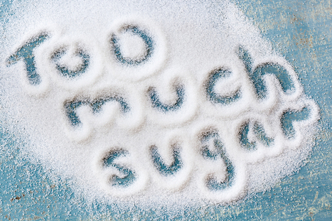 Sugar: Its many disguises - Harvard Health Blog | Nutrition Today | Scoop.it