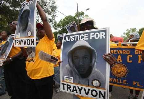 Same Sh*t, Different Decade: Trayvon Martin and the Politics of Race | Community Village Daily | Scoop.it