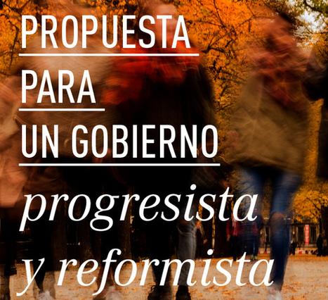 Gobierno para el cambio, PSOE | Diari de Miquel Iceta | Scoop.it