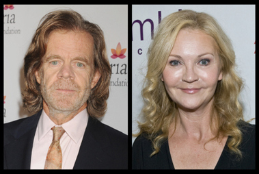 Joan Allen & William H Macy Book 'Room' | The Irish Literary Times | Scoop.it