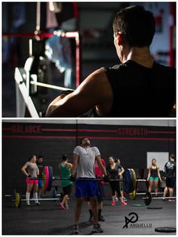 Top 10 CrossFit Gyms in America | Crossfit US | Scoop.it
