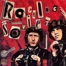 Révolution rock 1/5 : URSS - Le rock soviétique, «Mouvement vers le printemps» (1957-91) - Arts & Spectacles - France Culture | DispatchBox | Scoop.it