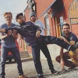 Modern Sons - Featured Artist - Indie Music Plus | Indie Music Plus | Scoop.it