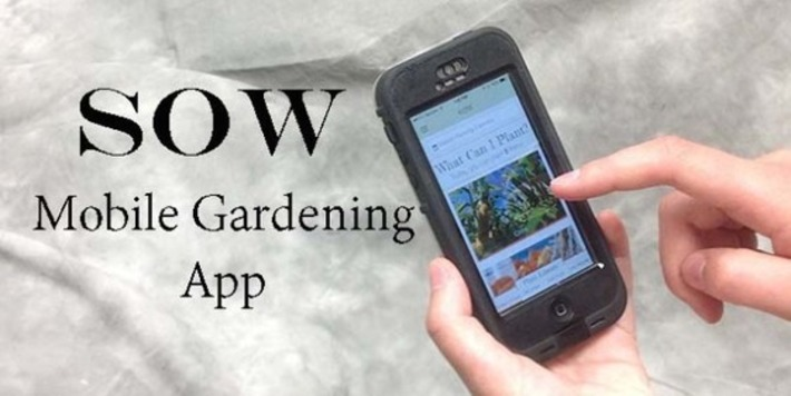 Mobile gardening is SOW easy | Garden apps for mobile devices | Scoop.it