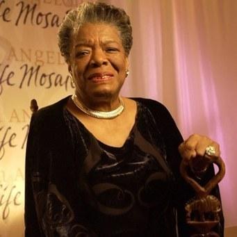 Maya Angelou Biography   Poetry   Scoop.it