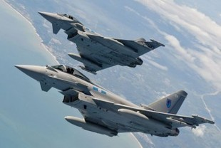 EADS Offers to Invest $2Billion if Korea Buys Eurofighter | Aviation & Air Force News at DefenceTalk | Aerospace Information | Scoop.it