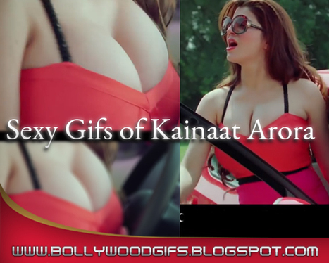 The Best Bollywod Gifs : Kainaat Arora in Grand Masti Hot Gifs   Bollywood Glitz 24- Hot Bollywood Actress   Scoop.it