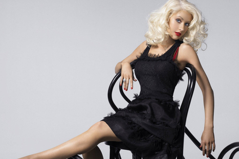 Meet Your New Vocal Coach! Christina Aguilera To Give Online Singing Lessons - Idolator: All About The Music | Singing & Voice | Scoop.it