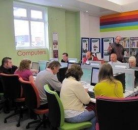 Free Fridays @ Devon Libraries   Devon Libraries   Scoop.it