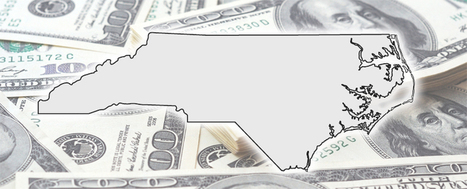 A Look at North Carolina's Intrastate Investment Crowdfunding Legislation | Crowdfunding World | Scoop.it