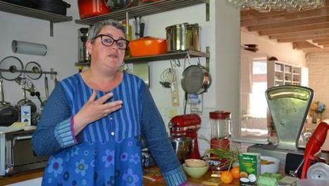 Lomme : le recueil de recettes gourmandes concocté par la Cocotte ... - La Voix du Nord | Gastronomie Nord-Pas de Calais | Scoop.it