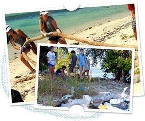 Keep the Coast Clear: Of Turtles and Trash: What trash on Belize's shores suggests about global problems | Belize in Social Media | Scoop.it