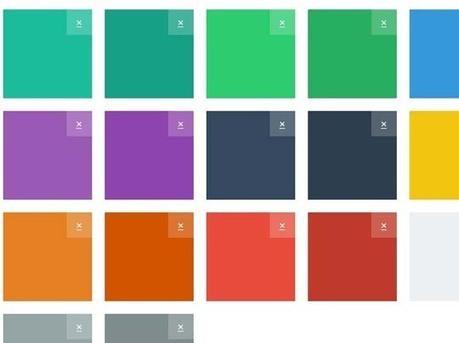 16 Easy to Implement Drag and Drop jQuery Plugins | El Mundo del Diseño Gráfico | Scoop.it