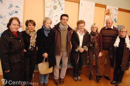 Une projection organisée par Langeac culture loisir suivie par deux interventions et un débat | Auvergne Patrimoine | Scoop.it
