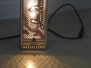 [Coup de ♥] - Lampe d'ambiance whisky | Best of coin des bricoleurs | Scoop.it