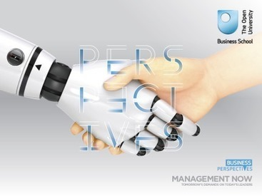 Management Now trend report & webinar | Cocreative Management Snips | Scoop.it