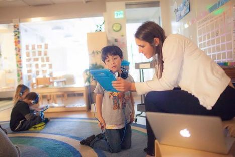 Altschool Raises $100M From Founders Fund, Zuckerberg To Scale A Massive Network of Schools Around PersonalizedLearning | EdTech Innovations | Scoop.it
