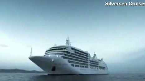 Luxury cruise fails surprise health inspection | Cruise Ship Health and Safety | Scoop.it