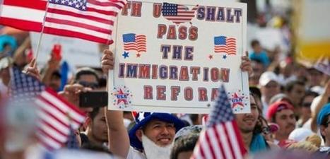 sociopath Obama's Lies About Immigration Reform - Conservative Byte | News You Can Use - NO PINKSLIME | Scoop.it