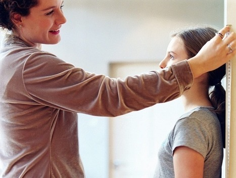 Natural Tips to Increase Your Height after Teen age   ReSCOOPED   Scoop.it