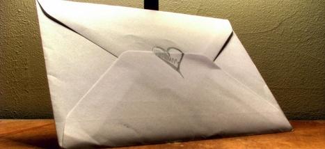 Pour la fête des mères, écrivez une lettre à vos enfants. À lire après votre mort | Ca m'interpelle... | Scoop.it