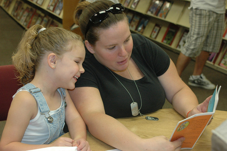 8 Ways Teachers Make Students Love Reading | Achieve Educate | Scoop.it