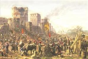 TASTE OF THE PAST - The beginning of the end of Constantinople | Culture & patrimoine | Scoop.it