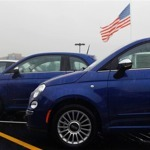 U.S. auto sales post best month in 4-1/2 years | Automotive Business | Scoop.it