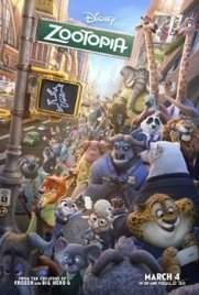 Zootopia (2016) - Movie - Rewatchmovies.com | Watch Movies Online HD | Scoop.it