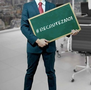 Bilan de l'opération #recrutezmoi de Monster   Ressources Humaines et les Medias Sociaux   Scoop.it