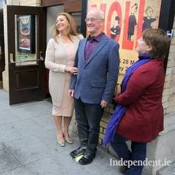 Launch of John B Keane season at Gaiety - Independent.ie | The Irish Literary Times | Scoop.it