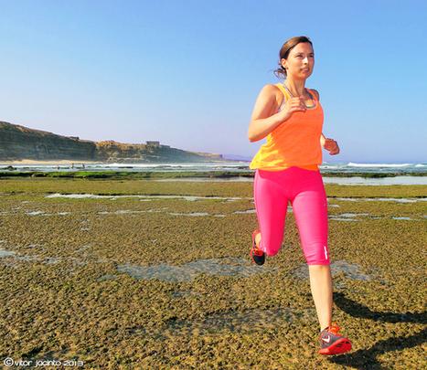 Faire du jogging à jeun fait-il mieux maigrir ? ELLE.be | Sport | Scoop.it