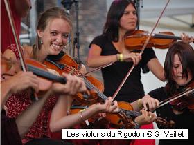 Festival Berlioz - La Côte-Saint-André, Isère | Musique classique | Scoop.it