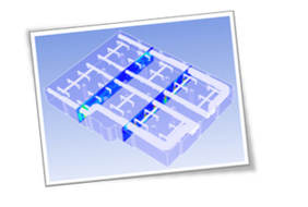 HVAC Analysis, HVAC Design with CFD Consulting Services | CFD Consulting Services | Scoop.it