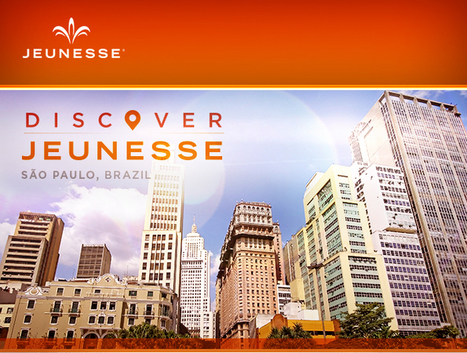 Instantly Ageless by Jeunesse Global – DISCOVER JEUNESSE | BRAZIL | June 13, 2015 | FGXpress Home Business | Scoop.it