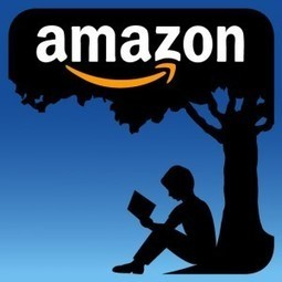 12 Tips for Your Professional Amazon Author Page | Savvy Writers ... | Online Book Promotion | Scoop.it