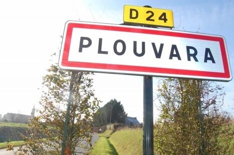 La Bretagne dans le panneau.  Le match des Plou et Plo | Ma Bretagne | Scoop.it