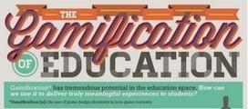 Educação e E-learning 2.0: Gamification of Education | Education and Tecnology | Scoop.it