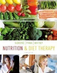Test Bank For » Test Bank for Nutrition and Diet Therapy, 8th Edition : DeBruyne Download   Health & Nutrition Test Bank   Scoop.it