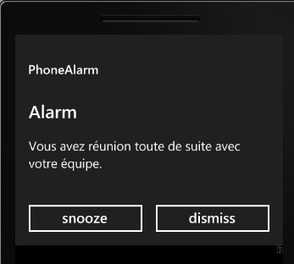 Créer une application alarme pour Windows Phone 7 Mango | Les applications mobiles | Scoop.it