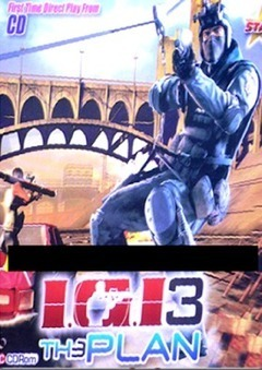 IGI 3 The Plan PC Game Download Full Version -Fully PC Games For Free Download | UltimateGamez.net | Scoop.it