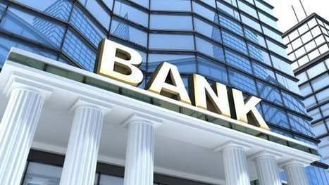 Why financial institutions need to embrace mobile commerce | Point of Sale by Worldlink | Scoop.it