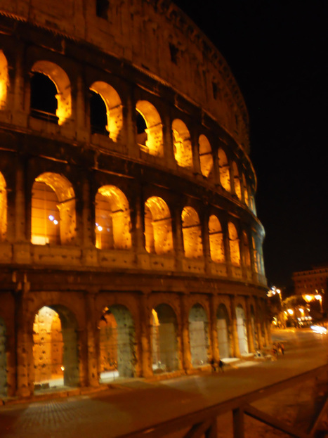Sobre los espectáculos romanos, según Marcial   Literatura latina   Scoop.it