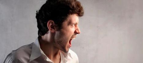 Stop à l'agressivité !   psychologie   Scoop.it