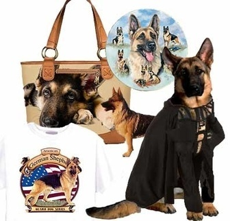 Total German Shepherd Dog Products   Dog Products   Scoop.it