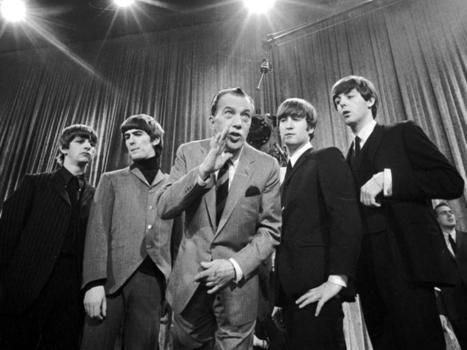 CBS to mark Beatles arrival to U.S. with two-hour special | AP HUMAN GEOGRAPHY DIGITAL  STUDY: MIKE BUSARELLO | Scoop.it